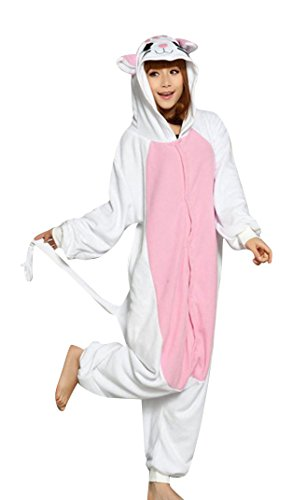 Cat Onesie For Adults front-1070107