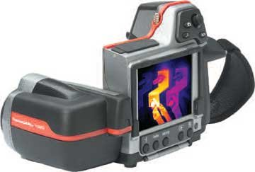 FLIR T300 Thermal Imaging IR Camera 320 x 240 Resolution/30Hz