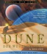 Dune - Der Wüstenplanet [Blu-ray]