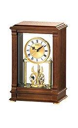 Seiko Clocks Mantel clock #QXN219BLH
