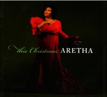 Aretha Franklin/This Christmas
