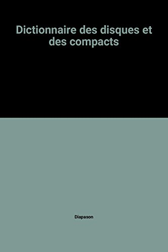 dict-disques-et-compacts