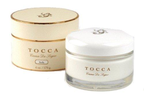 TOCCA トッカ リッチボディークリーム ステラの香り 170g