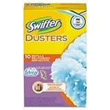 Swiffer Dusters with Febreze, Refill, Lavender Vanilla 10 ea