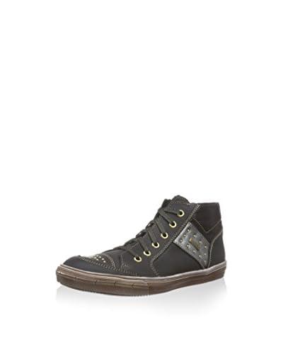 Däumling Zapatos derby NULL Negro