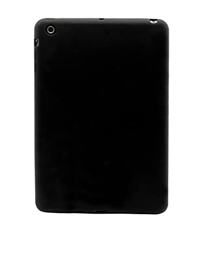imperii Case Silicone iPad Mini 1/2/3 zwart