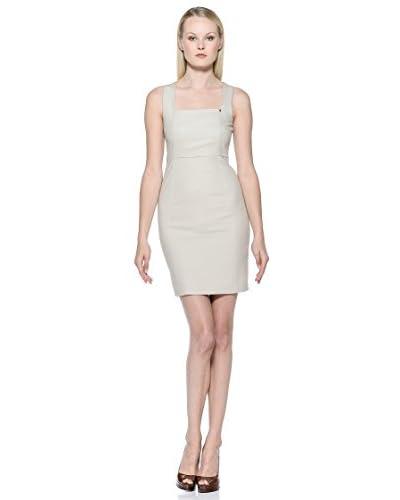 Mia F Vestito Donna [Lightbeige]