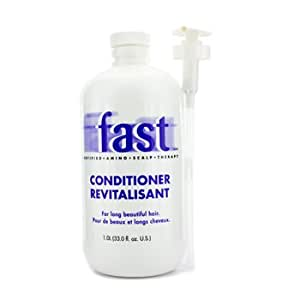 F.A.S.T Fortified Amino Scalp Therapy Conditioner - 1000ml/33oz