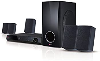 LG BH5140S 5.1-Ch 3D Blu-ray Home Theater in a Box