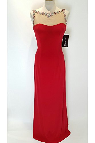 sherri-hill-11303-red-sheer-back-long-gown-uk-10-us-6