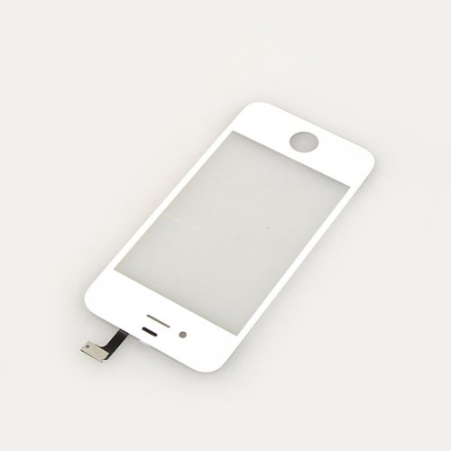 Replacement Touch Screen Lcd Digitizer For Iphone 4 4G White