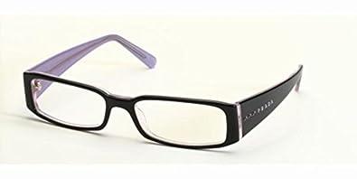 Amazon.com: Prada PR10FV Eyeglasses: Shoes
