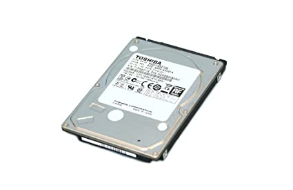 Toshiba (MQ01ABD032) 320GB Laptop Internal Hard Drive