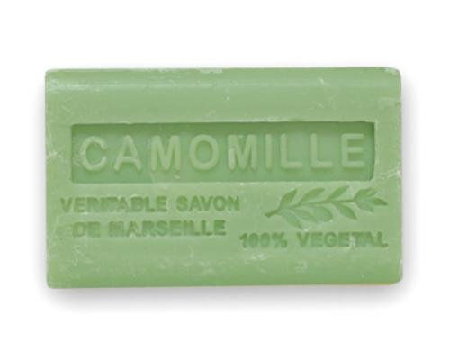 サボヌリードプロヴァンス サボネット 南仏産マルセイユソープ カモミールの香り