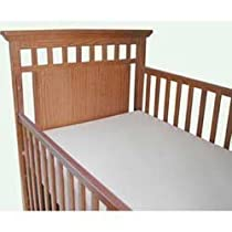 Hot Sale Moonlight Slumber Starlight Support Supreme Crib Mattress All Foam with Visco