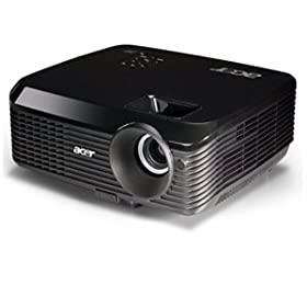 Acer X1230PK X1 Series DLP Projector