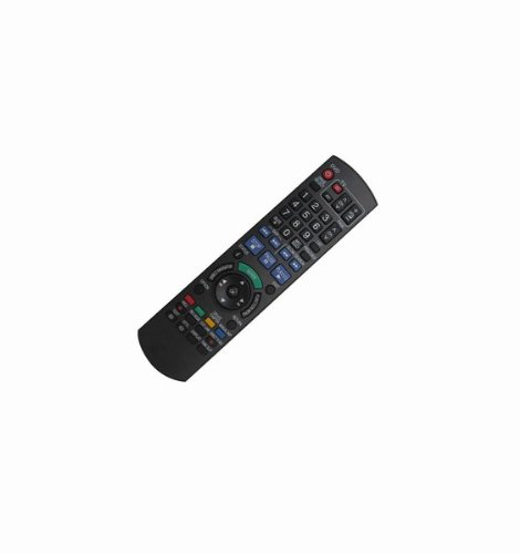 Used General Remote Control Fit For Panasonic N2Qayb000230 Dmr-Ez28K Dvd Recorder