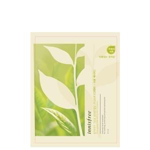 Innisfree Green Tea Energy Mask