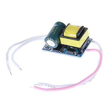 Rayshop - 5*1W Led Power Supply Driver (85-265V)