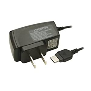 SAMSUNG OEM (ATADM10JBE) Travel Home Wall CHARGER for SAMSUNG SYNC SGH-A707 AT&T