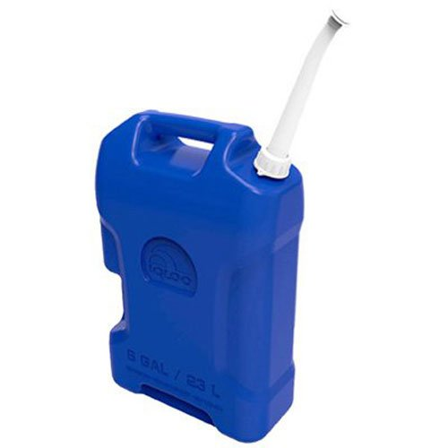 igloo-corporation-42154-6-Gallon-Blue-Water-Container