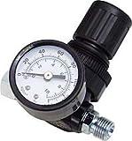 0601 ミニ エアー レギュレーター 圧力調整 減圧弁