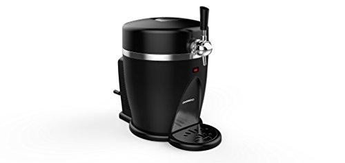 Daewoo BD150 Machine à bière Noir