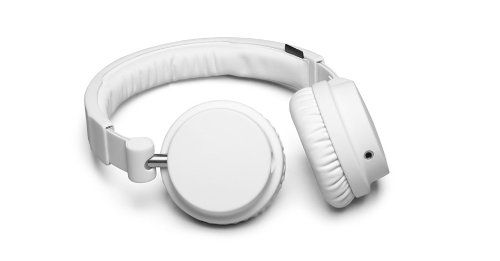 Urbanears Zinken Professional Dj Headphones - True White
