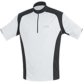 Gore Bike Wear 2013 Men's Path Passion Cycling Jersey - SCOUNM