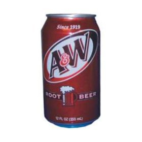 Amazon.com: A&W Soda Can Hidden Can Safe: Everything Else