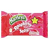 Hartley's Raspberry Jelly 135G