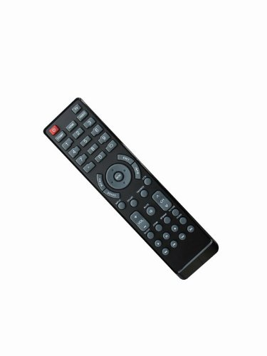 Universal Replacement Remote Control Fir For Insignia Ns-46E560A11 Ns-42D240A13 Ns-39E480A13 Lcd Led Hdtv Tv