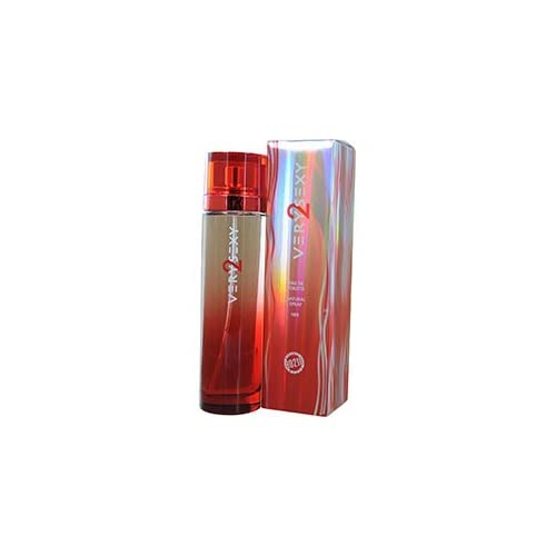 BEVERLY HILLS 90210 VERY SEXY 2 by EDT SPRAY 3.4 OZ for WOMEN(Package Of 5) sale off 2015
