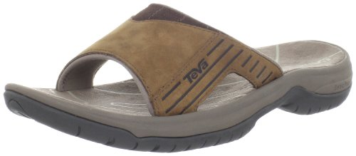 Teva Men'S Jetter Slide Sandal,Cigar,16 M Us front-1056124