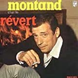 Montand Chante Prevert