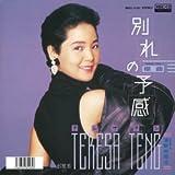 別れの予感 (MEG-CD)
