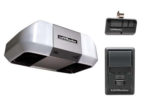 Liftmaster 8360 Premium Series Dc Battery Backup Chain