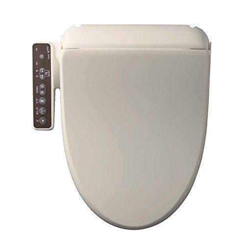 INAX 【日本製で3年保証&キレイ便座の貯湯式】 温水洗浄便座 シャワートイレ RGシリーズ オフホワイト CW-RG1/BN8