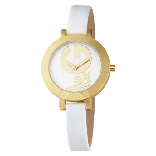 D&G Hoop-La DW0523 Ladies Watch