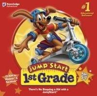 jump start 1st grade educational computer game - Buy jump start 1st grade educational computer game - Purchase jump start 1st grade educational computer game (Jump Start, Toys & Games,Categories)