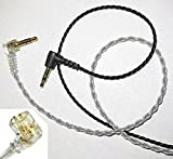 Ultimate Ears custom ear monitor cable - SL version