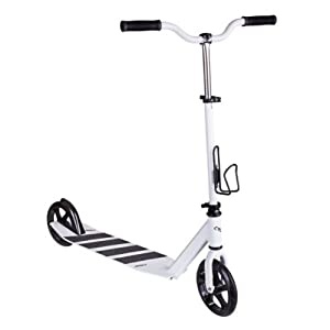 Crisp Big Wheel Commuter Scooter by Crisp Scooters