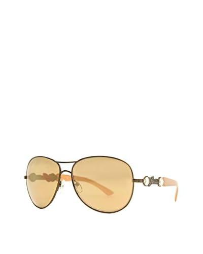 Guess Gafas de Sol GU7091BRN1F Cobre