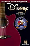 Disney - Guitar Chord Songbook