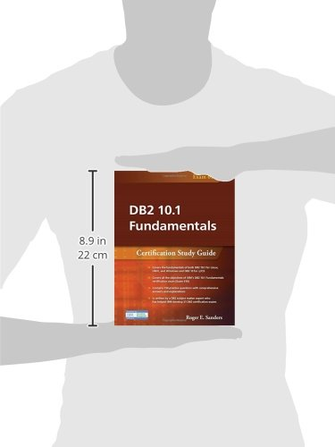 db2 9 fundamentals certification study guide exam 730 free