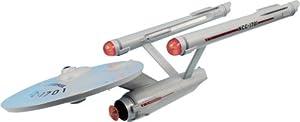 Star Trek The Original Series - Starship: U.S.S. Enterprise NCC-1701