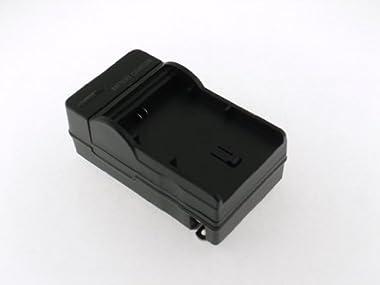 SONYソニー NP-FW50対応互換充電器