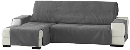 eysa-rivestimento-zoco-per-chaise-longue-240-cm-sinistra-vista-frontale-grigio