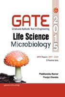 GATE Guide Life Sciences Microbiology 2015