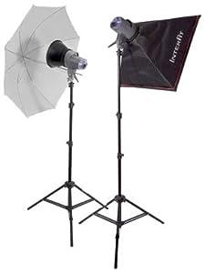 Interfit INT182 EX150 Mark2 Umbrella Softbox